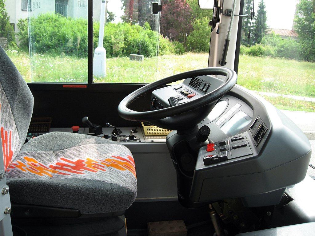 Fotogalerie » Irisbus Citybus 12M 2071.40 7616