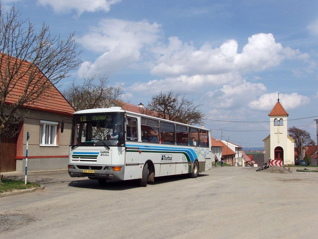 Fotogalerie » Karosa C934 BSD 07-07   Javůrek
