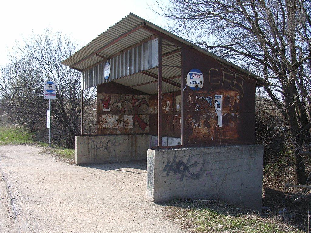 Fotogalerie » Šlapanice   Bedřichovice   Šlapanice, Bedřichovice, rozc.