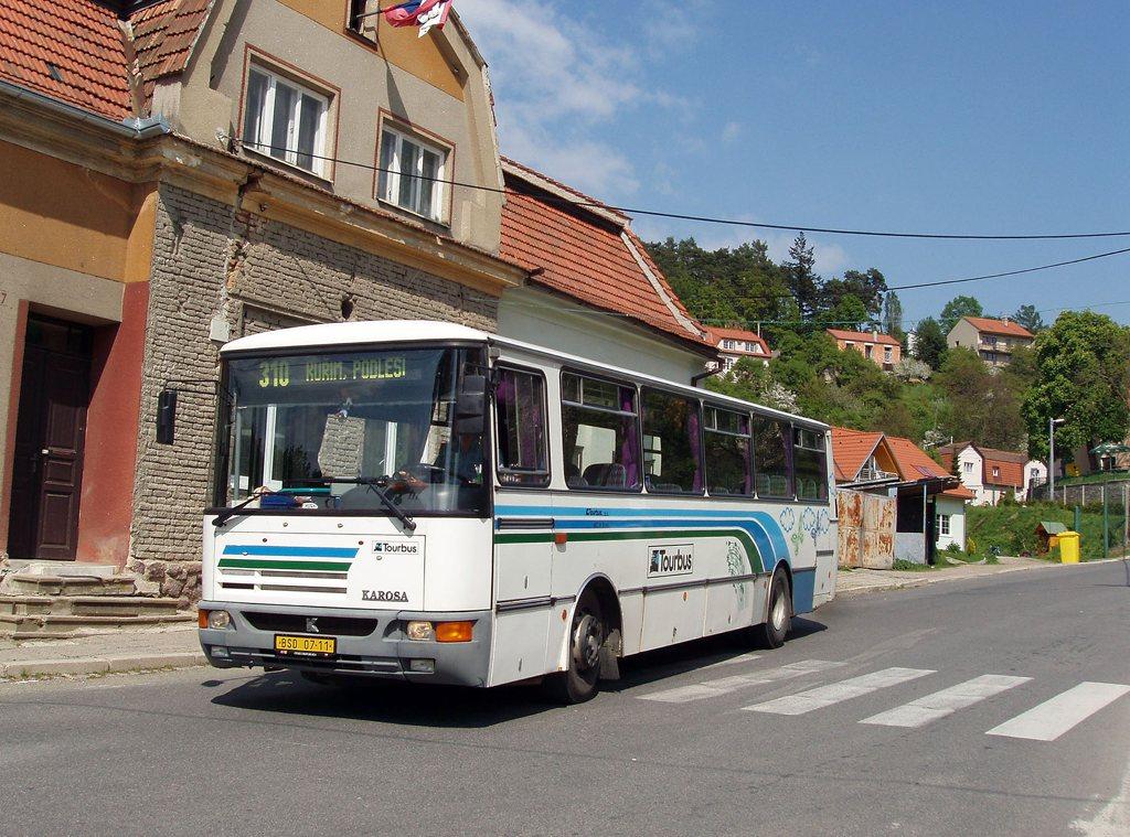 Fotogalerie » Karosa C934 BSD 07-11   Vranov