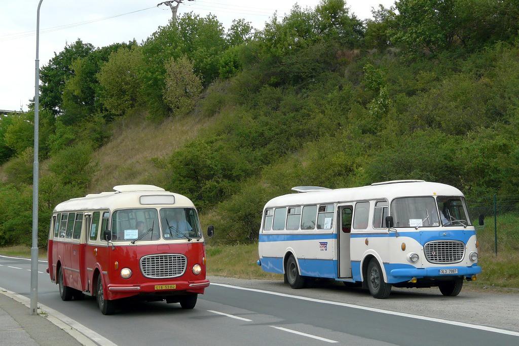 Fotogalerie » Škoda 706 RTO MTZ LIA 53-84 | Jelcz 041 3L3 7997 | Brno | Maloměřice | Kulkova