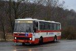 Rekonstrukce vozu 7816 znamenala definitivní konec pro Karosu 5318