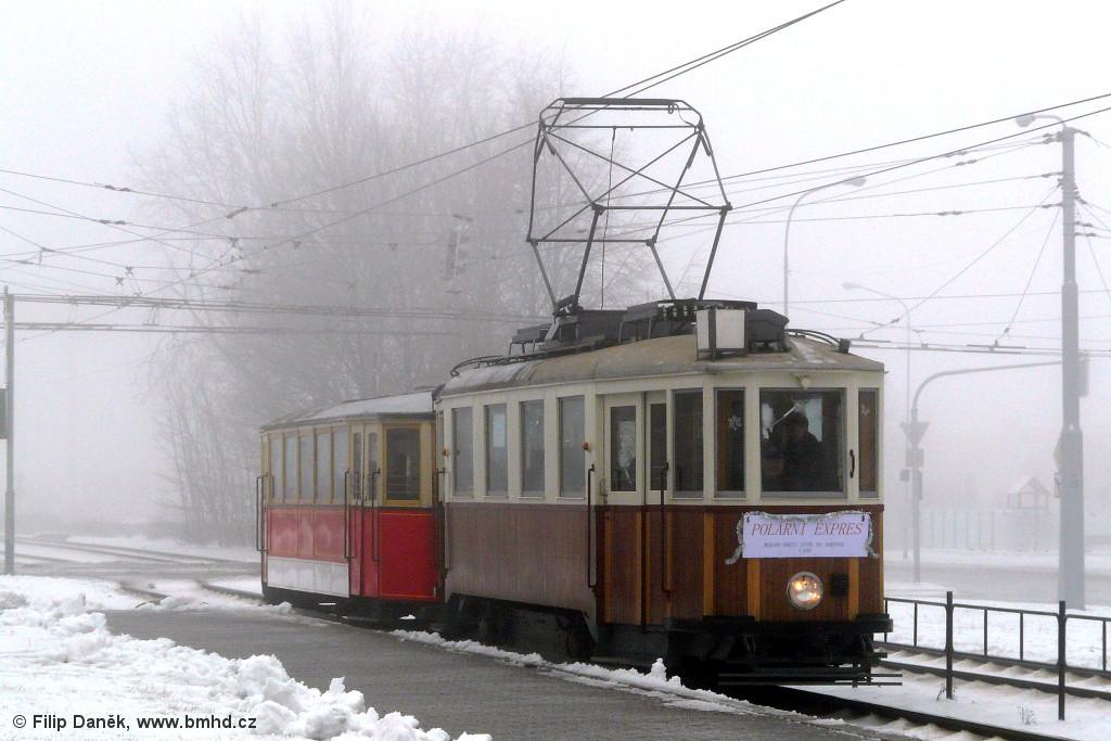 Fotogalerie » KPS Brno mv6.3 107 | Ringhoffer vv2.ringh 215 | Brno | Komín | Kníničská | Kamenolom