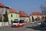 V ulici Březinově vznikne nová zastávka Tichého