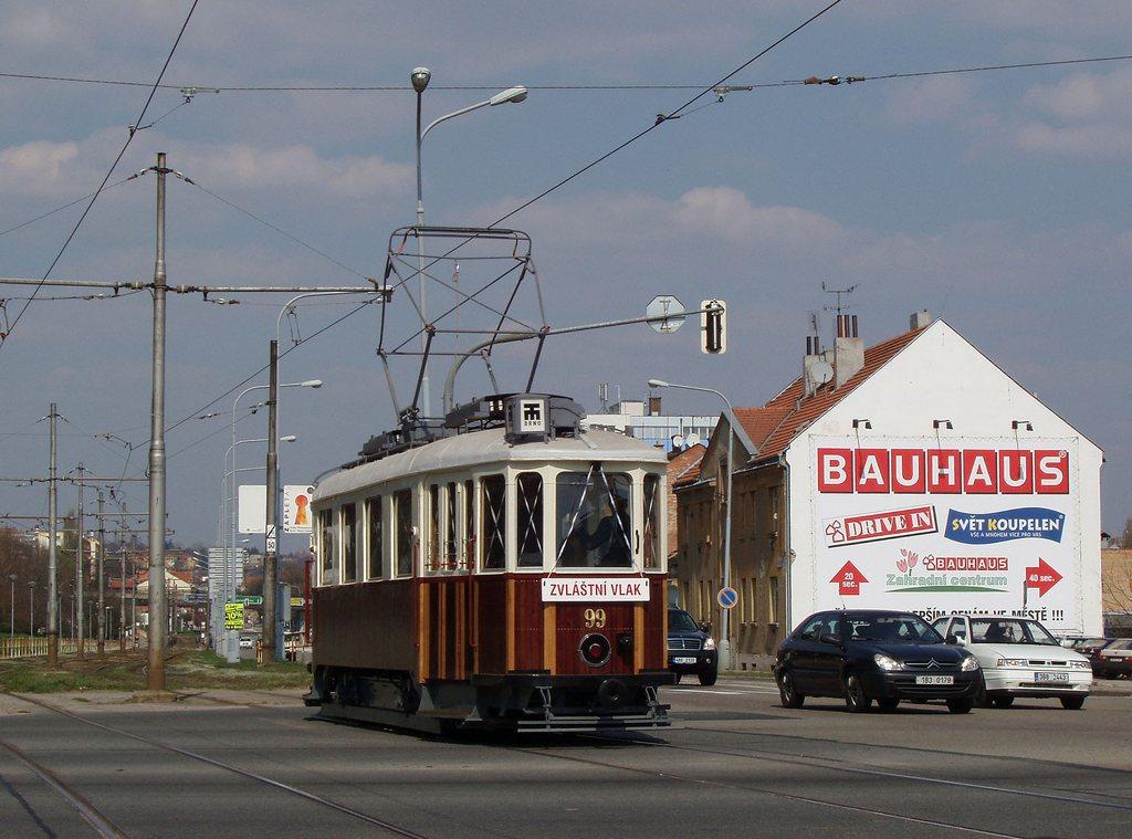 Fotogalerie » KPS Brno + SBEPD mv6.2 99 | Brno | Štýřice | Vídeňská
