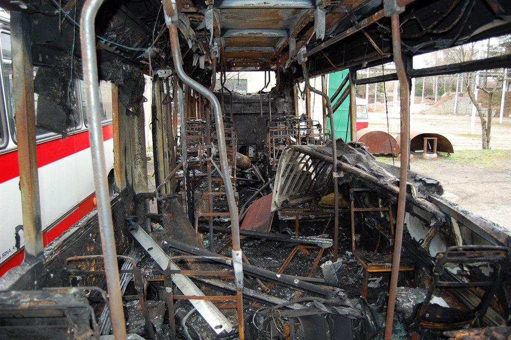 Fotogalerie » Irisbus Citybus 12M 2071.30 7612 | Brno | Medlánky | Vozovna Medlánky
