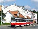Po čtyřech letech se do Žabovřesk vrátí výluková linka x14