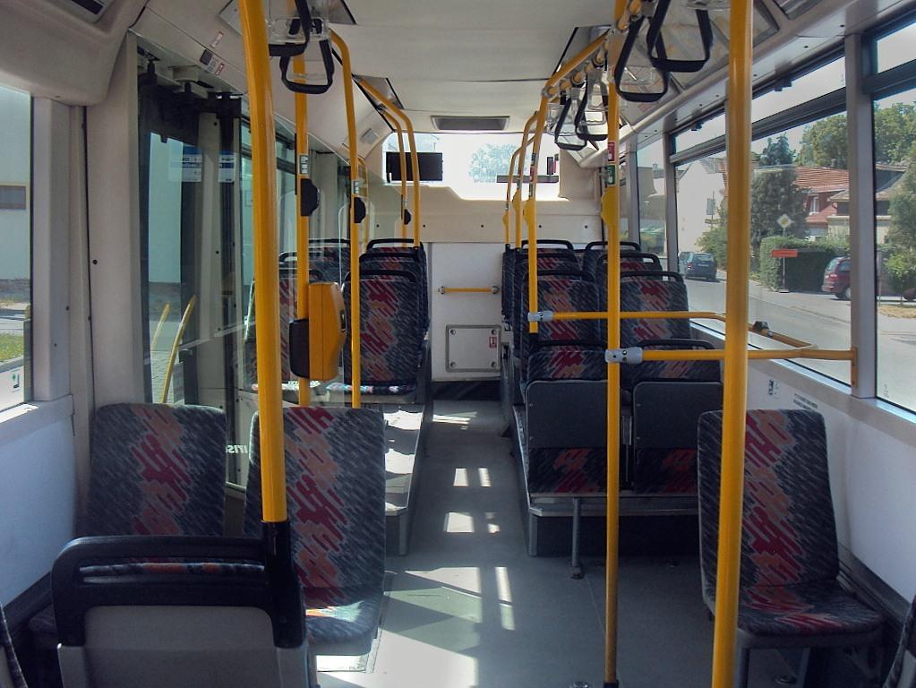 Fotogalerie » Irisbus Citybus 12M 2071.40 2B9 8003 7618