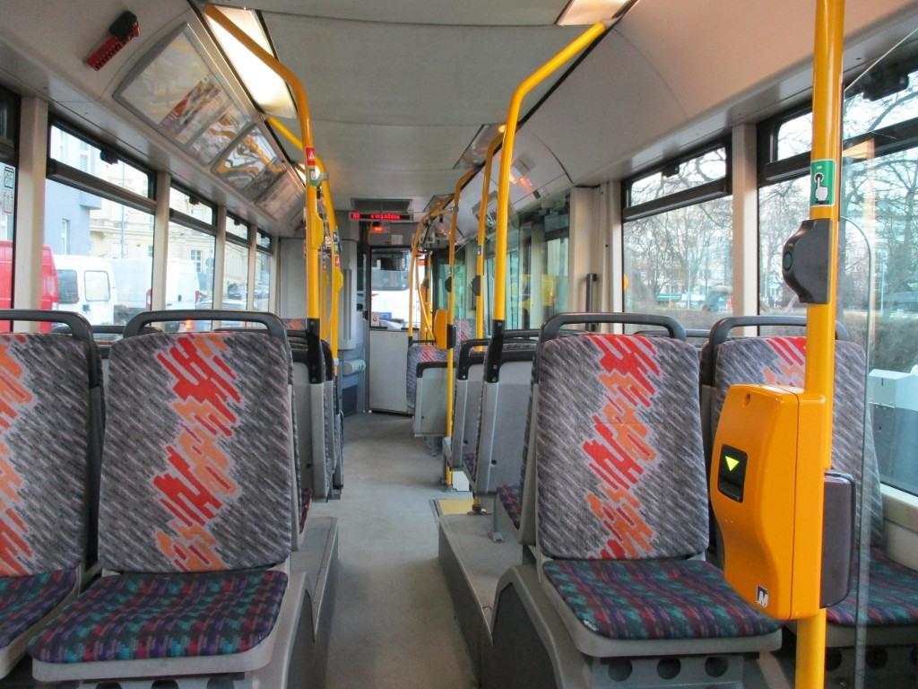 Fotogalerie » Irisbus Citelis 12M 3B9 8334 7642