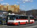 Po úspěchu první expresní linky E50 se přidává druhá s označením E75