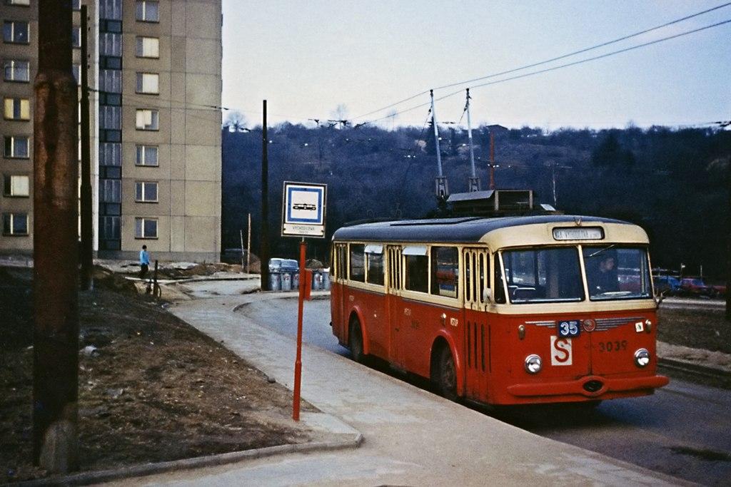 Fotogalerie » Škoda 8Tr9 3039 | Brno | Žabovřesky | Vychodilova | Vychodilova