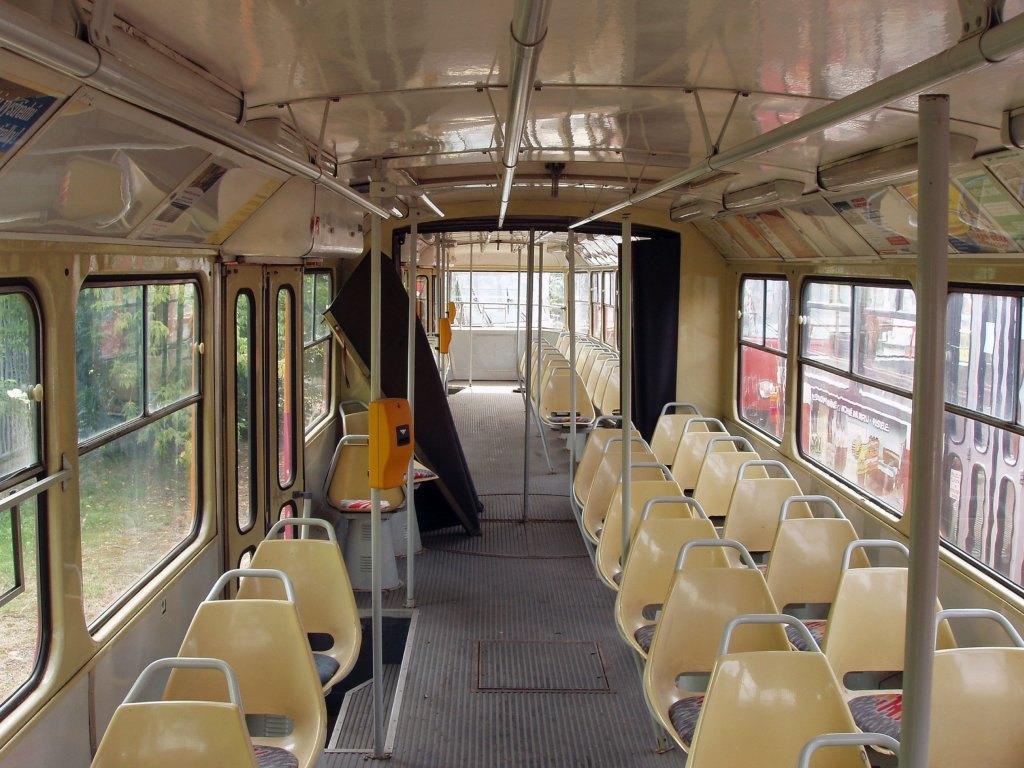 Fotogalerie » ČKD Tatra K2MM 1063