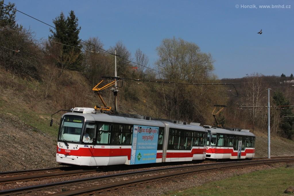 Fotogalerie » Pragoimex VarioLF2R.E 1084 | Pragoimex VarioLFR.E 1599 | Brno | Bystrc