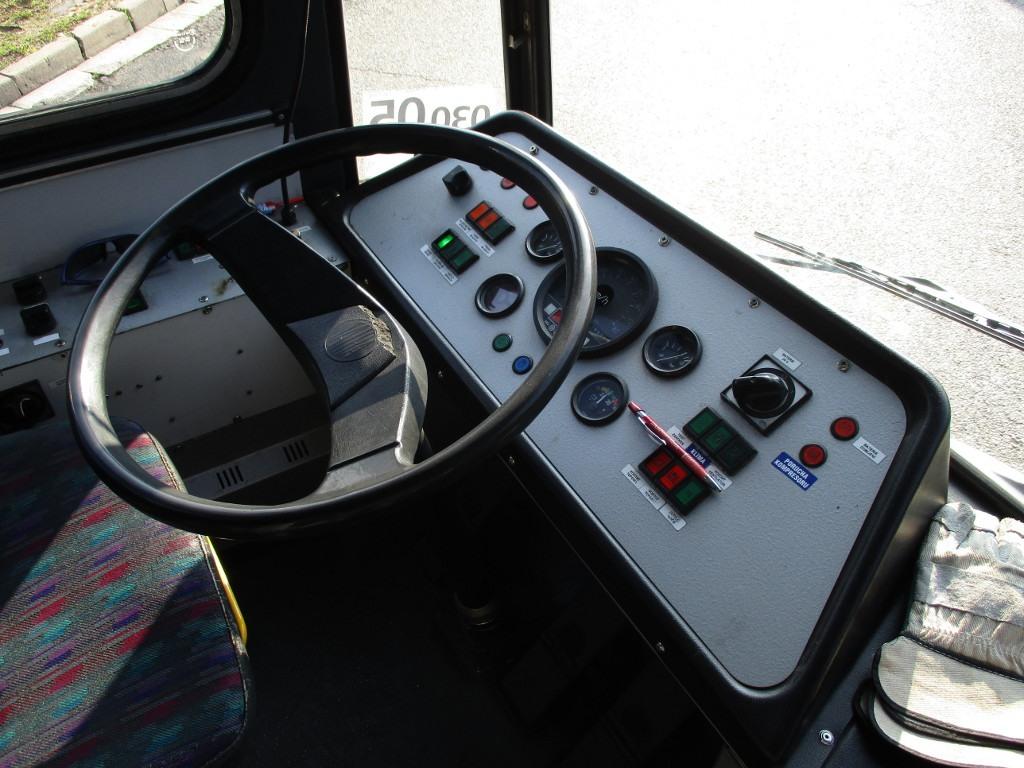 Fotogalerie » Škoda 14Tr17/6M 3270