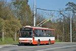 Trolejbusová linka 27 bude od 1. září 2020 minulostí