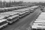 Vozovna Slatina v roce 1983