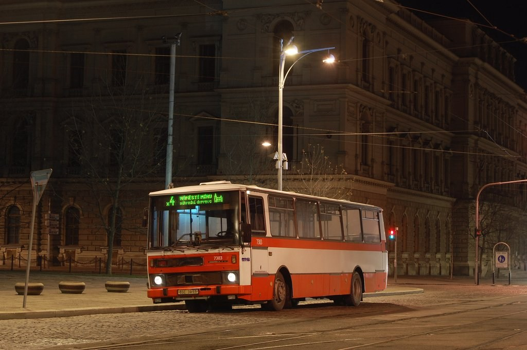 Fotogalerie » B732.1654.3 7383 | Brno | střed | Joštova