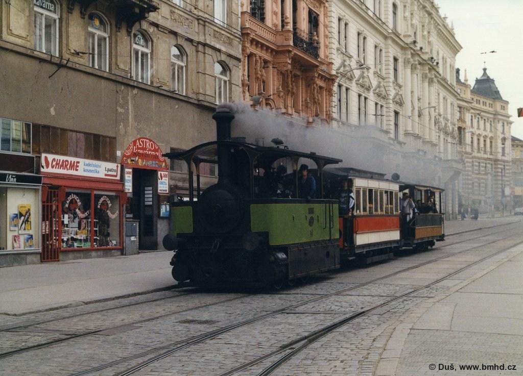 Fotogalerie » Kraus&Co Caroline 10 | vp1 79 | vp1 25 | Brno | střed | Malinovského náměstí