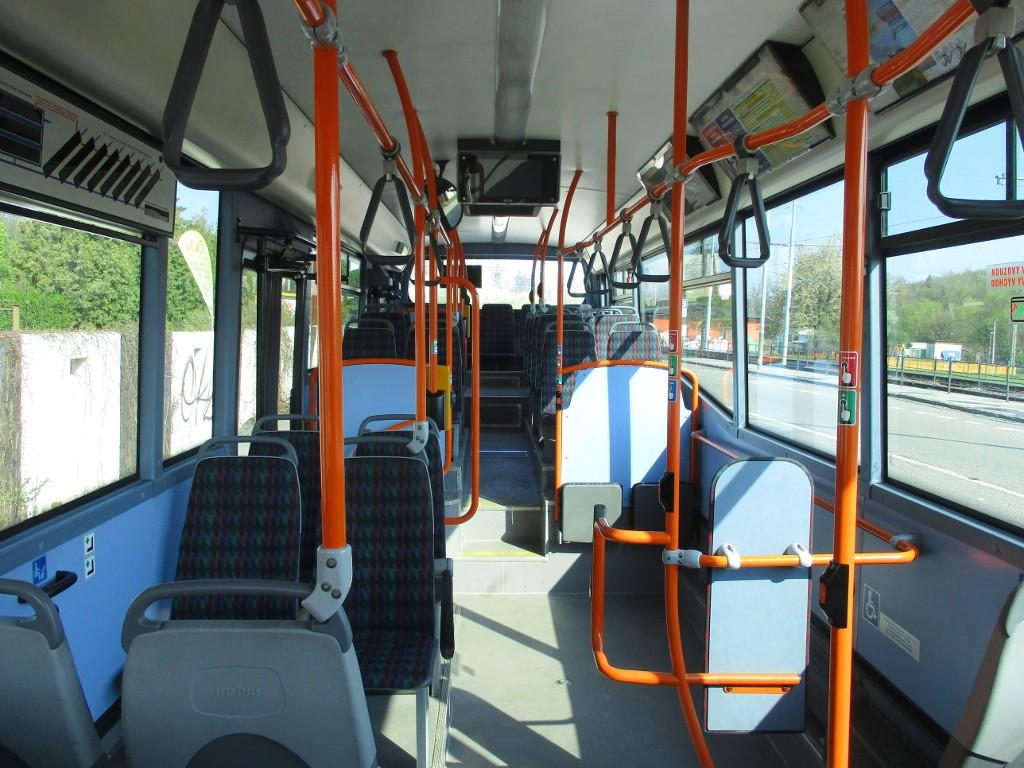 Fotogalerie » Irisbus Crossway LE 12M 7B3 3928 7818