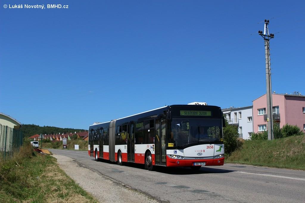 Fotogalerie » Solaris Urbino 18 III 1BA 0420 2658 | Popůvky | Vintrovna | II/602