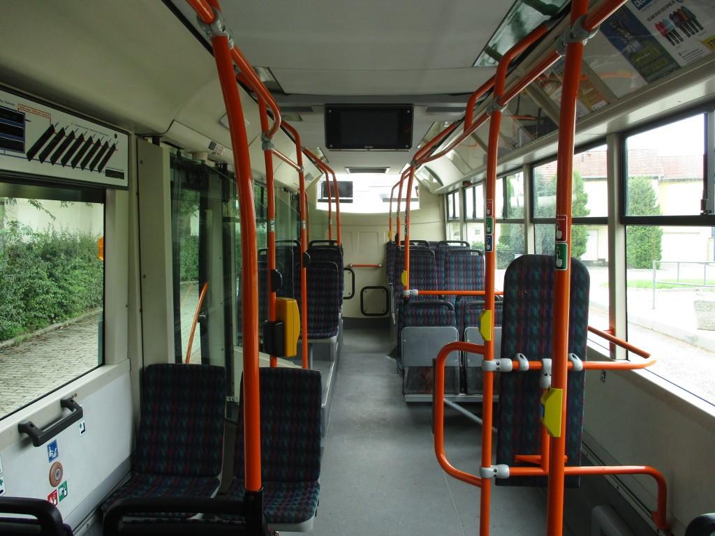 Fotogalerie » Irisbus Citelis 12M 6B6 6843 7665