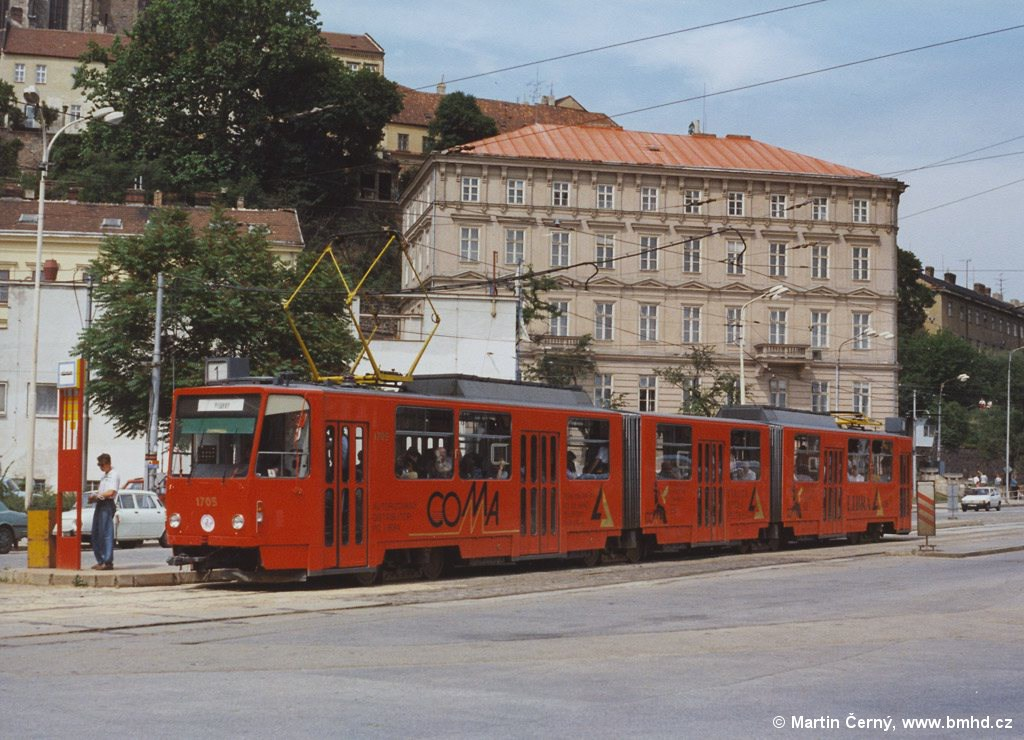 Fotogalerie » KT8D5 1705   Brno   střed   Nové sady   Nové sady