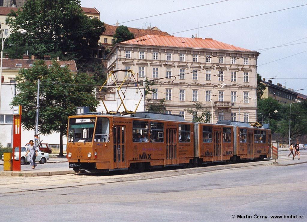 Fotogalerie » KT8D5 1713 | Brno | střed | Nové sady | Nové sady