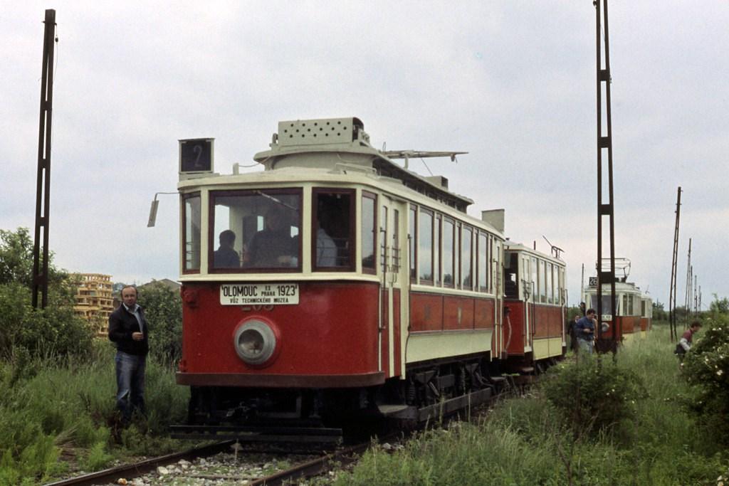 Fotogalerie » DPMO 205 | DPP 1207 | Brno
