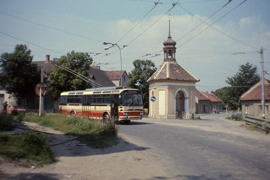 Fotogalerie » Škoda T11/0 248 | Brno | Slatina | Matlachova