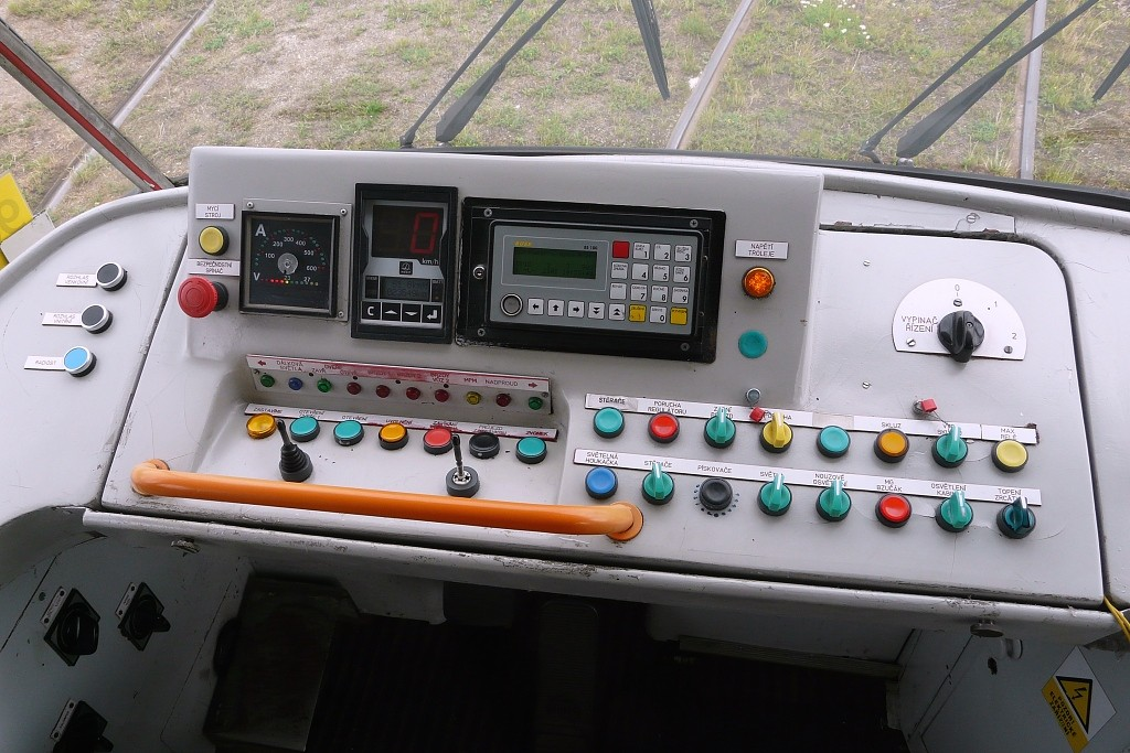 Fotogalerie » ČKD Tatra T3G 1634