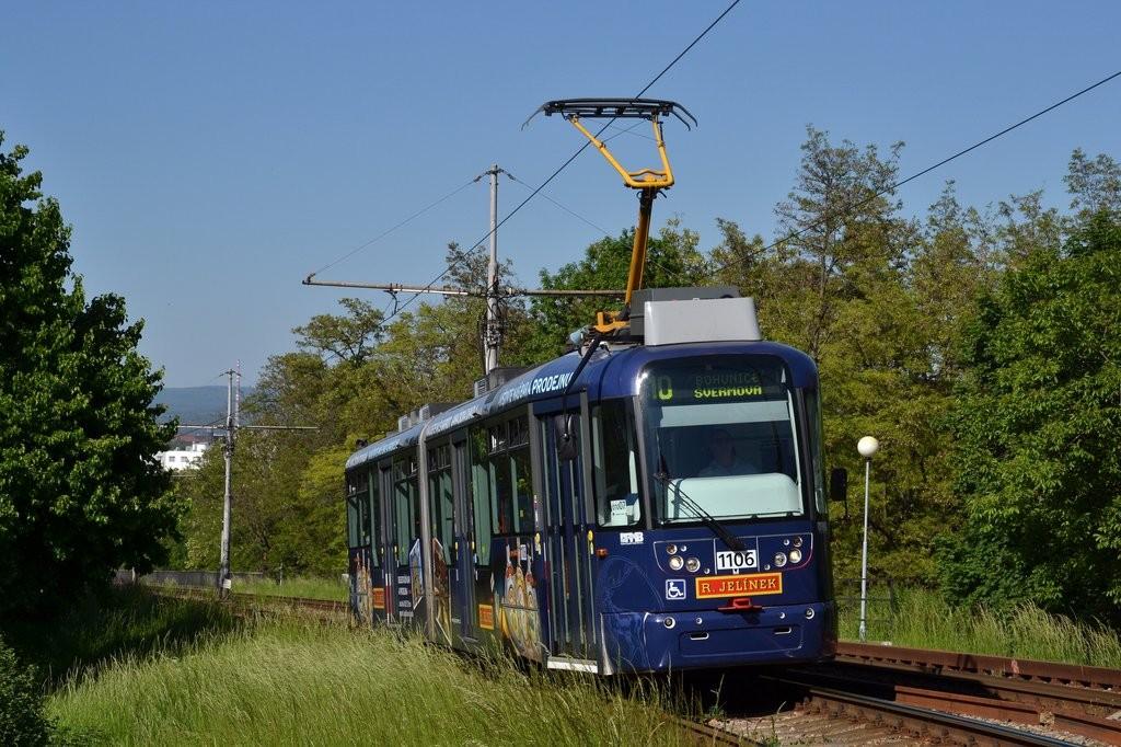Fotogalerie » Pragoimex VarioLF2R.E 1106 | Brno | Štýřice