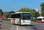 První novodobý zájezdový autobus, Crossway 12M ev. č. 5331