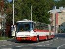 Poslední vyřazenou B941 byl vůz 2360