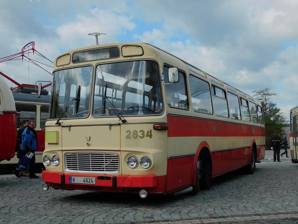 Fotogalerie » Karosa ŠM11.1630MOC V 4624 2834 | Brno | Pisárky | Výstaviště BVV