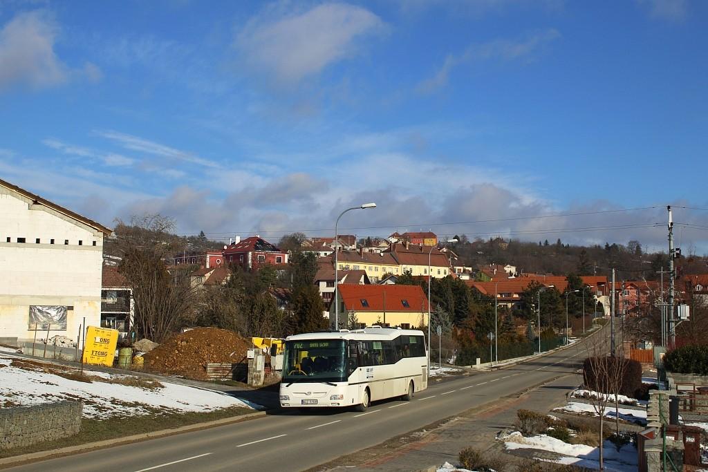Fotogalerie » SOR CN 12 4L2 5160 | Pozořice | Nová