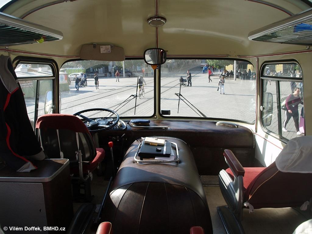 Fotogalerie » Škoda 706 RTO LUX BSC 74-95