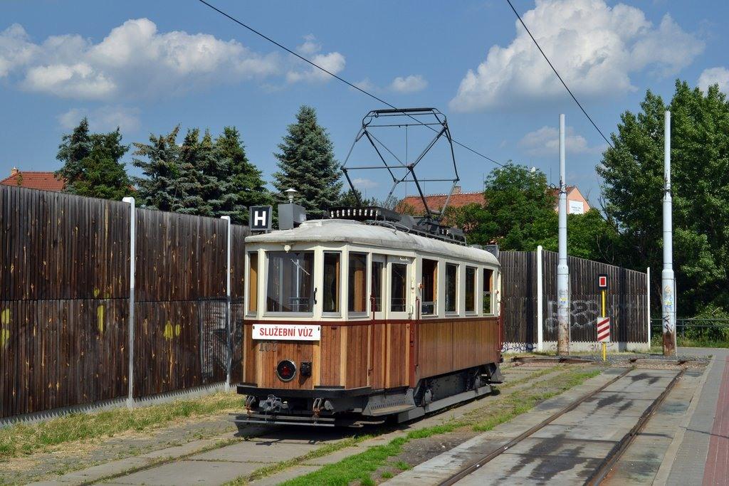 Fotogalerie » KPS Brno mv6.3 107 | Brno | Líšeň | Mifkova