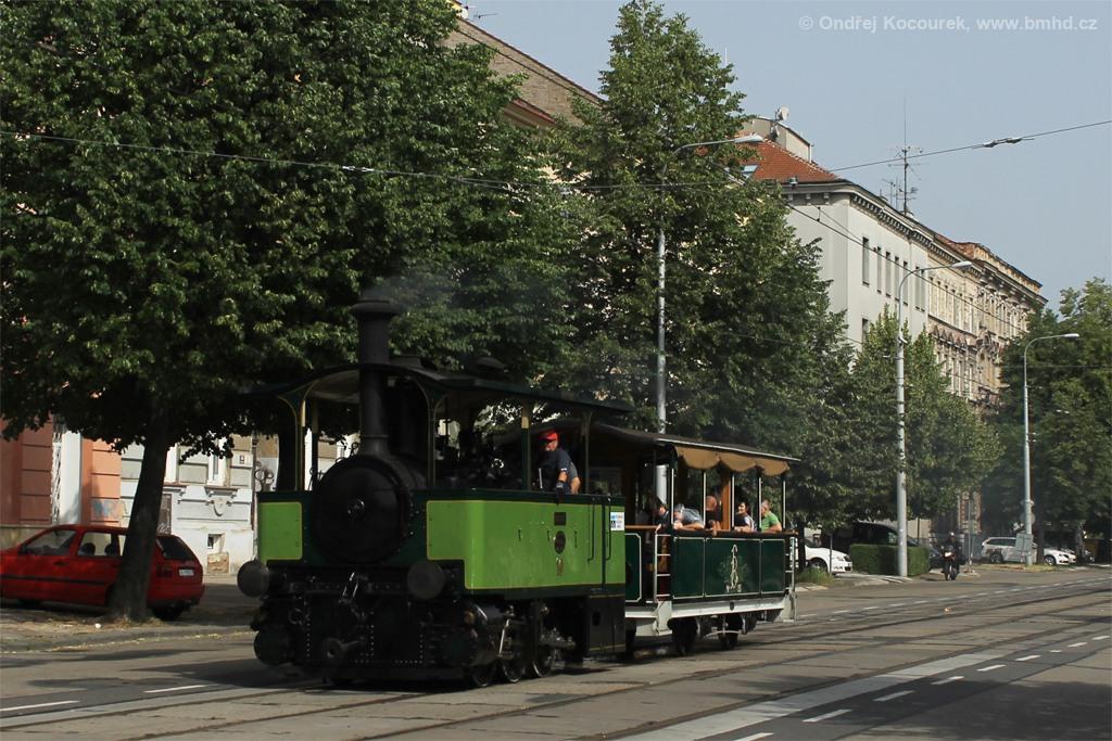 Fotogalerie » Kraus&Co Caroline 10 | Graz / Ödenburg vv0 25 | Brno | Královo Pole | Štefánikova