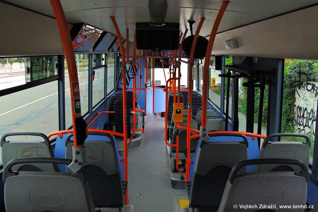 Fotogalerie » Irisbus Crossway LE 12M 7B3 3929 7819