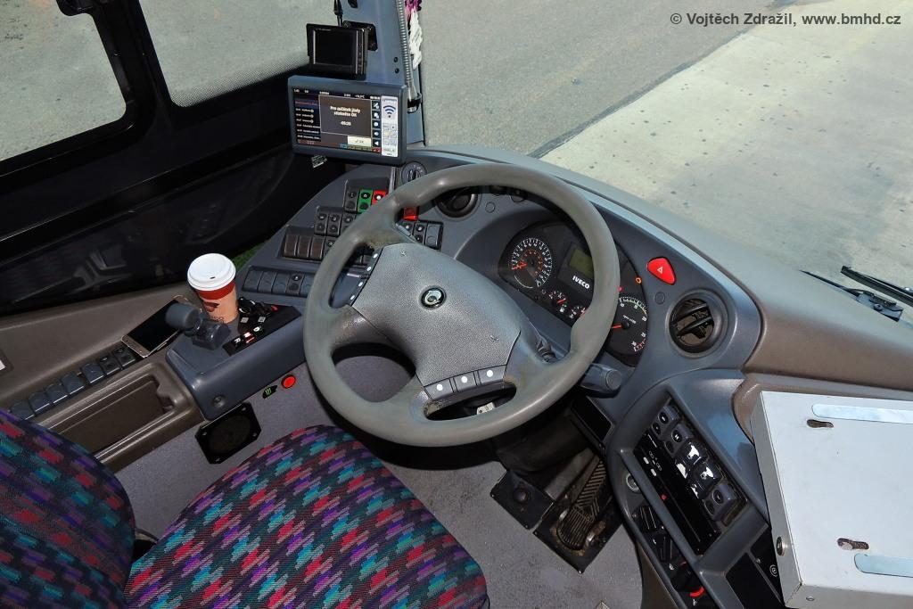 Fotogalerie » Irisbus Crossway LE 12M 7B3 3923 7813