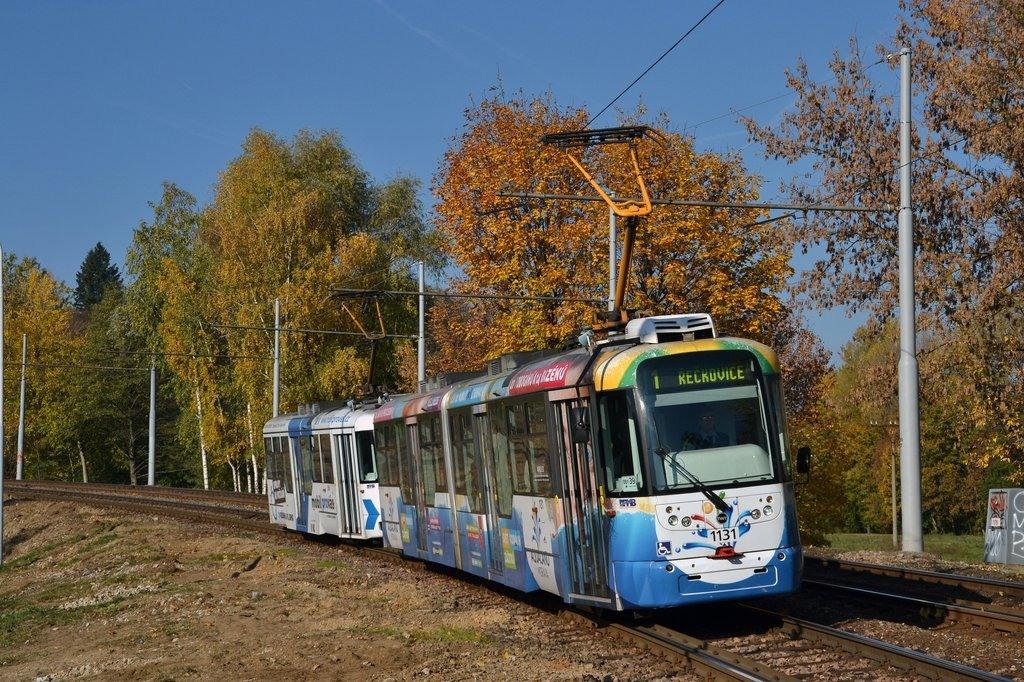 Fotogalerie » Pragoimex VarioLF2R.E 1131   Pragoimex VarioLFR.E 1605   Brno   Bystrc