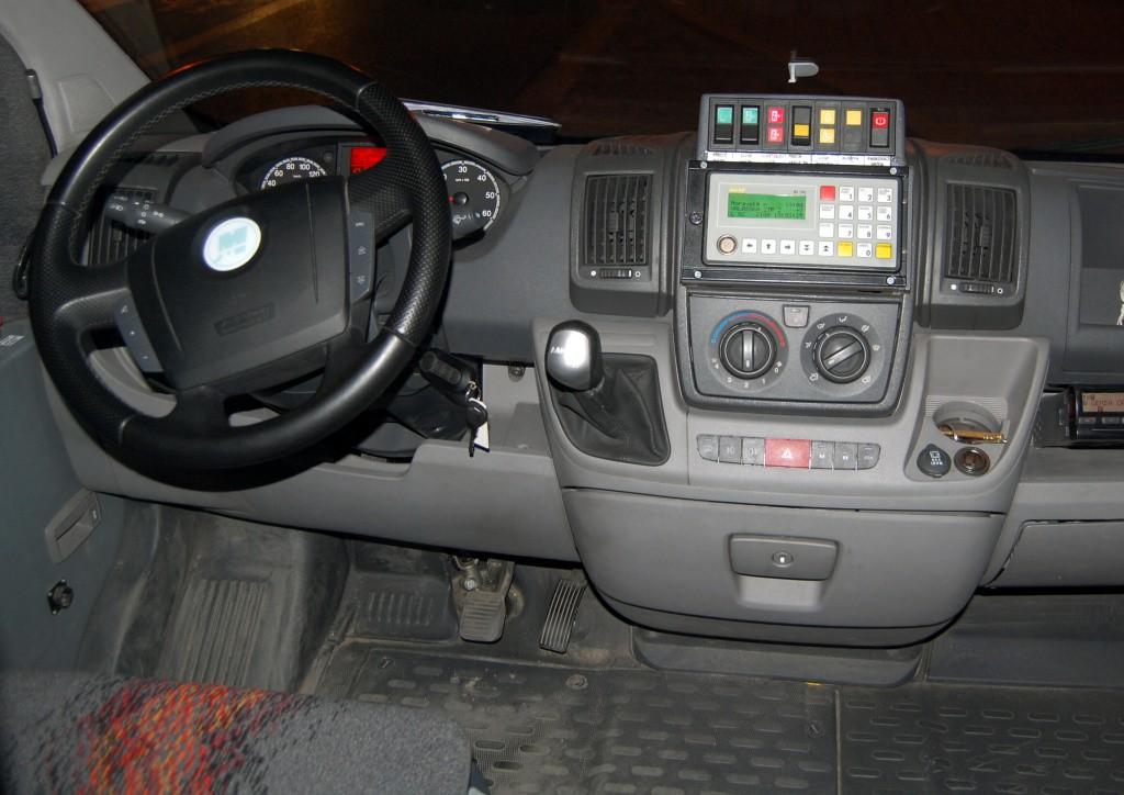 Fotogalerie » MAVE-Fiat CiBus ENA MAXI 6B6 6827 7504