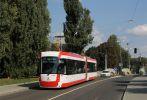 Tramvaje EVO 2 jsou od roku 2020 postupně zařazovány do provozu, celkem jich může být až 41