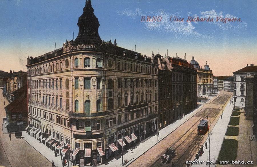 Fotogalerie » mv1 | Brno | střed | Rooseveltova