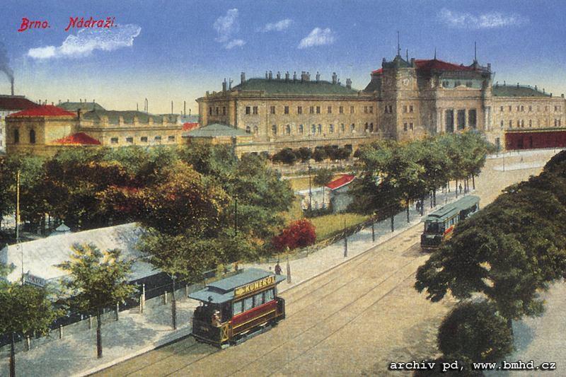 Fotogalerie » vv1 | Brno | střed | Benešova
