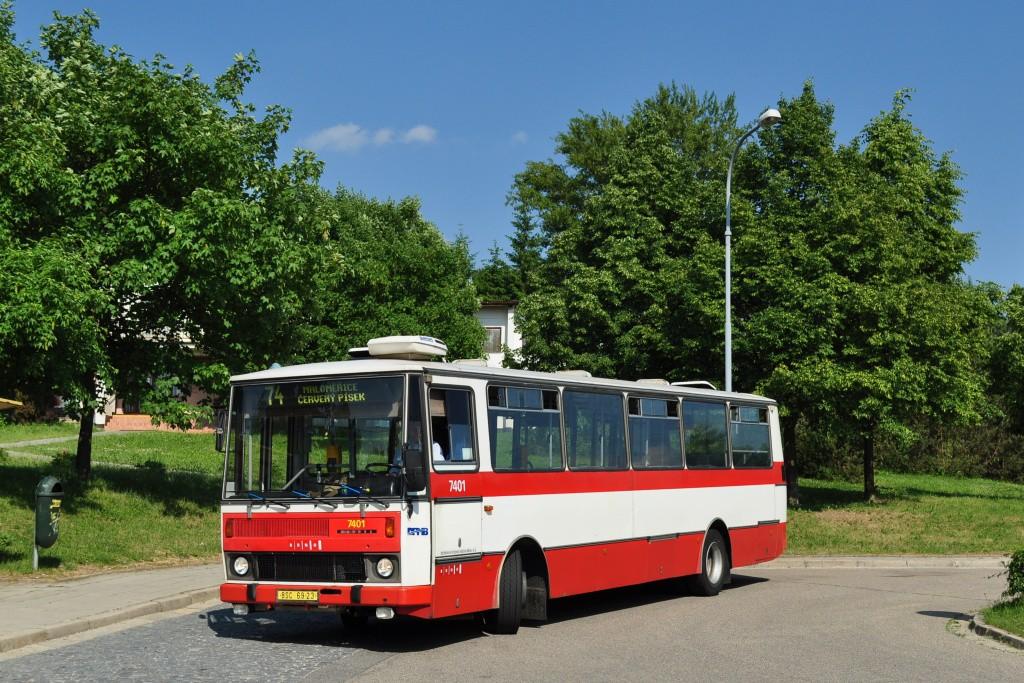 Fotogalerie » Karosa B731.1669 BSC 69-23 7401 | Brno | Maloměřice | Podzimní | Podzimní