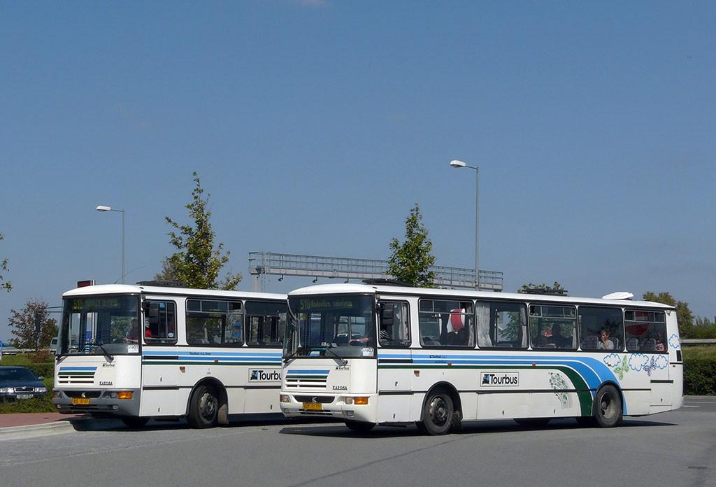 Fotogalerie » Karosa C934E.1351 BSE 97-07 | Karosa C934E.1351 BZM 52-55 | Modřice | U Dálnice | Modřice, Olympia
