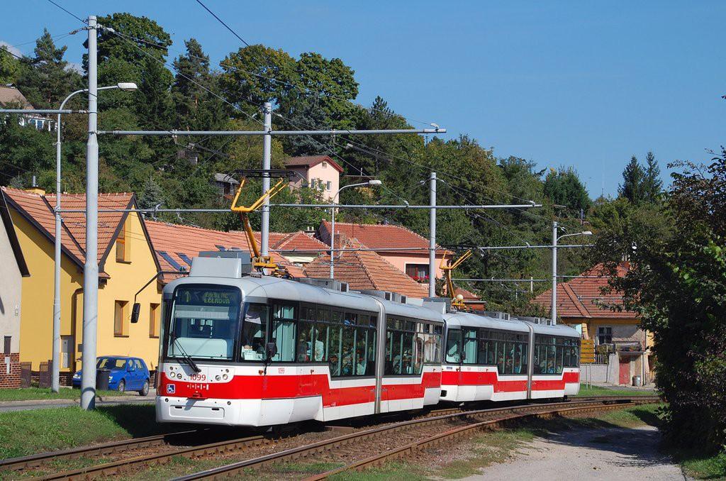 Fotogalerie » Pragoimex VarioLF2R.E 1099 | Pragoimex VarioLF2R.E 1069 | Brno | Komín | Bystrcká