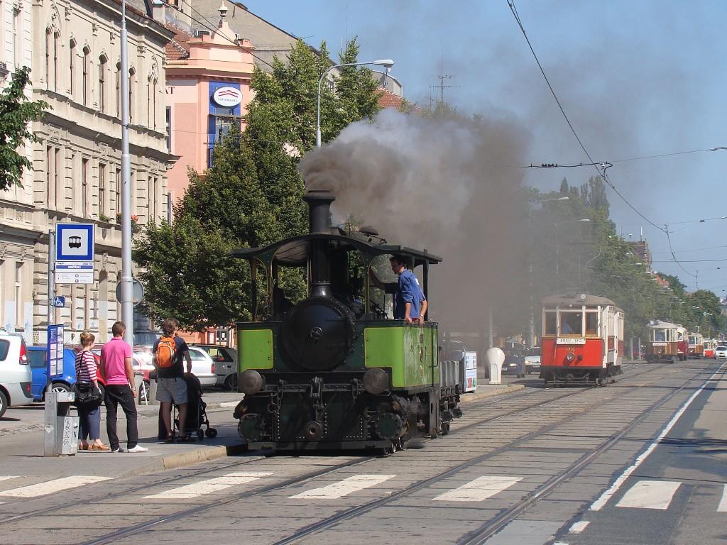 Fotogalerie » Kraus&Co Caroline 10 | Brno | Ponava | Štefánikova | Hrnčířská