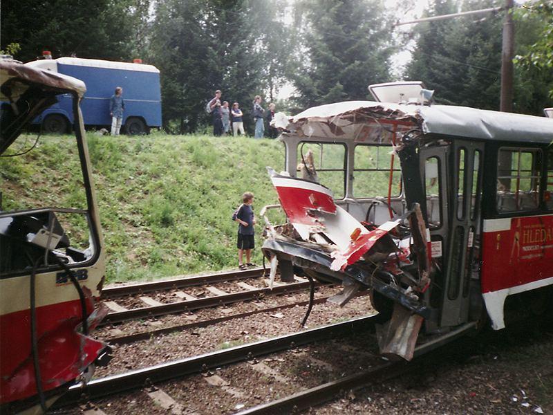 Fotogalerie » ČKD Tatra K2P 1097